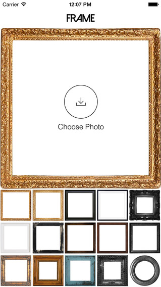 KEOIS Picture Frame photo app